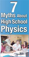7 Myths Brochure